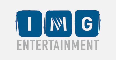 IMG Entertainment Logo