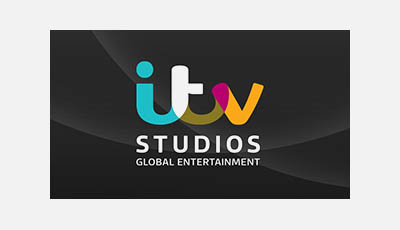 itv studios entertainment Logo