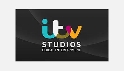itv studios entertainment Logo