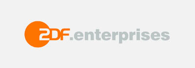 zdf enterprises Logo