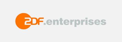 zdf enterprises Logo